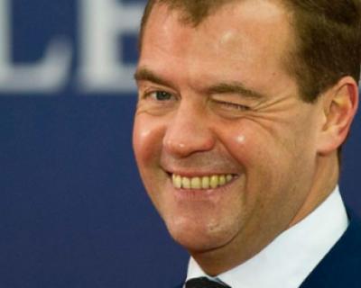 Россияне выясняют настоящее имя премьер-министра России