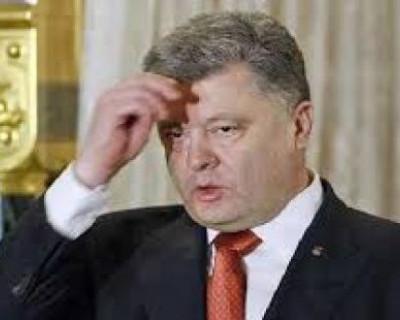 Какой иконе молится президент Украины Порошенко (ФОТО)