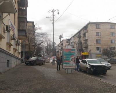 В Севастополе произошло страшное ДТП (ВИДЕО)