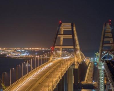 Украинцы опять нашли неприятный сюрприз на Крымском мосту