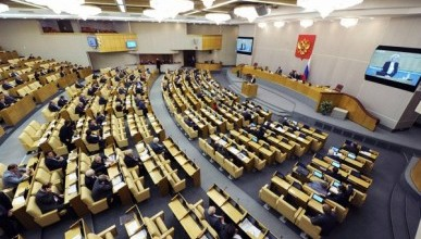 Популисты из «Единой России»