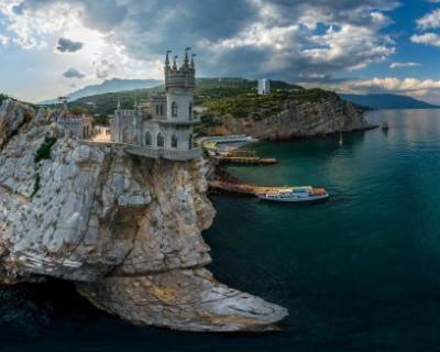 Крым глазами французского фотографа (ФОТО)