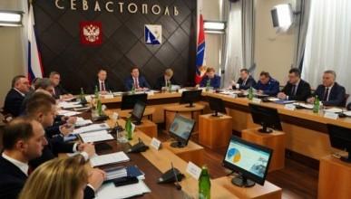 Власти Севастополя восстанавливают жилищные права ветеранов и действующих сотрудников МЧС