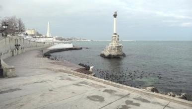 Севастопольцев раздражает «Севас» (ВИДЕО)