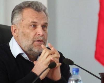 Как Алексей Чалый пять лет «шагал» по Севастополю