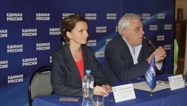Источник: Борис Колесников больше не лидер севастопольской «Единой России»