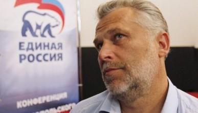Источник: Алексей Чалый не будет участвовать в выборах в Законодательное собрание 2019 года