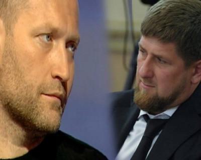 В Сети делают ставки на бой Кадыров VS Берёза
