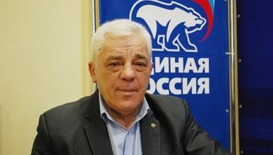 Вслед за Борисом Колесниковым в отставку ушел и Сергей Михайлюк