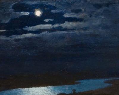 Картины Куинджи вернут в Симферополь