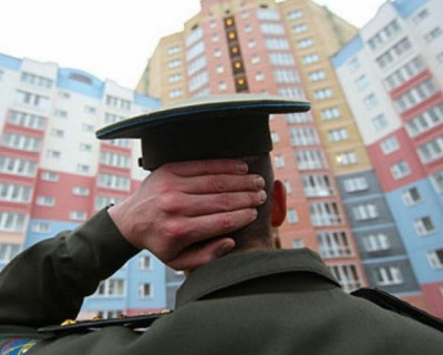 В Севастополе проведут полную ревизию служебных ведомственных квартир