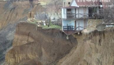 Собственникам незаконных гостиниц в оползневых районах Севастополя грозит «уголовка»