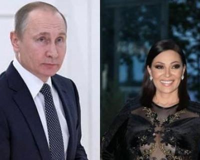 СМИ Сербии женили Владимира Путина на вдове сербского мафиози Аркана (ФОТО)