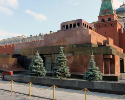 СМИ: В Мавзолее Ленина могут открыть продуктовый супермаркет