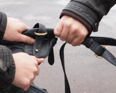 В Севастополе задержан подозреваемый в ряде ограблений женщин
