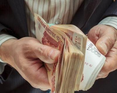 В России бывшие губернаторы получают пенсии до 400 тысяч рублей!