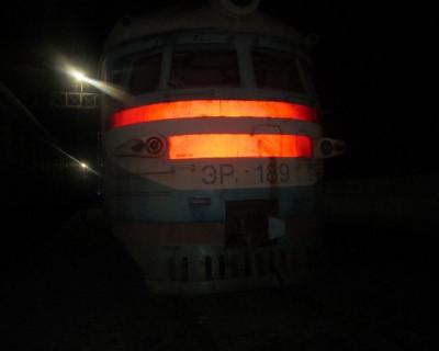 В Крыму транспортные полицейские предотвратили кражу (ФОТО)