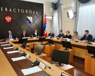 Вице-губернатор Севастополя извинился за чаловский фонд, который начал разрушать Матросский бульвар
