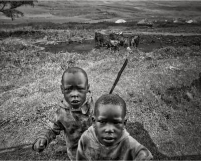 Серия зверских убийств детей: отрезают половые органы и уши