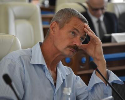 Севастопольский депутат Горелов сомневается в способностях Дмитрия Саблина?