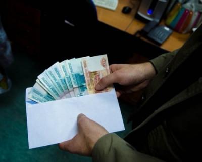 В Керчи главврача стоматологии взяли под домашний арест из-за взятки