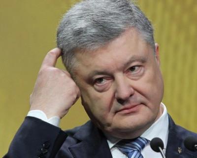 В Сети подвели итоги президентства Порошенко