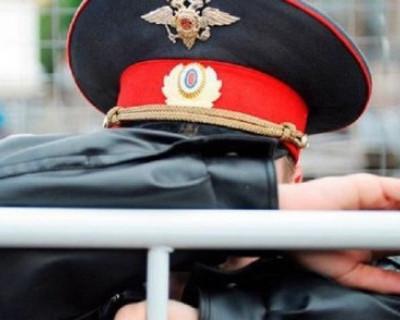 В России начали избивать полицейских? (ВИДЕО)
