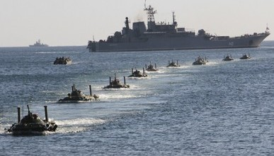 За Россией признали полное стратегическое превосходство в Черном море