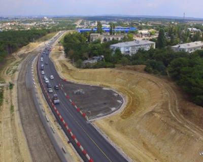 В 2019 году в Севастополе будет отремонтировано 11 648 километров дорог