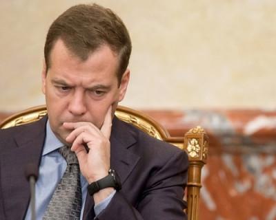 Число несогласных с курсом правительства в России на 3% превысило число согласных