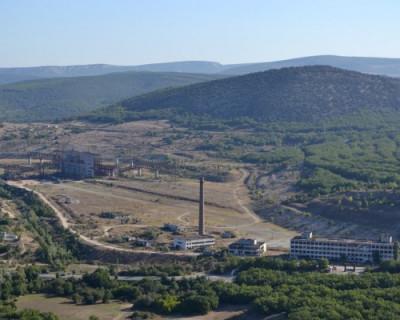 Как будет выглядеть парк у горы Гасфорта