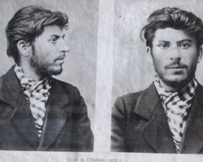 Сталин-бисексуал покорил пользователей сервиса знакомств