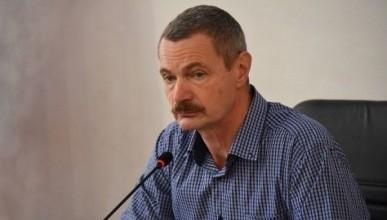 Севастопольский «смеходепутат» Горелов продолжает писать письма в разные инстанции