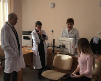 В Севастополе планируют начать операции по пересадке почки