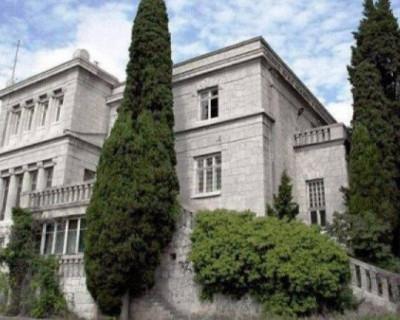 В Крыму за миллиард с лишним продаётся исторический дворец