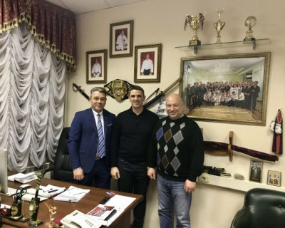 Севастопольским спортсменам - оценка «отлично»!
