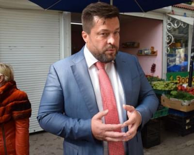 Кирпичников, скорее выздоравливай! Чиновник может остаться без работы в правительстве Севастополя