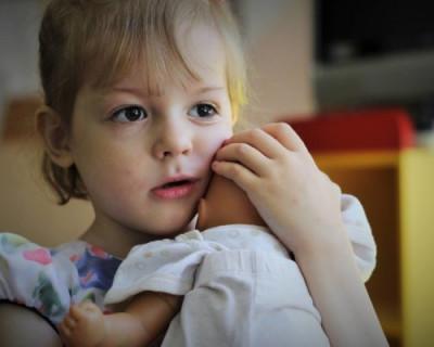 Дети-сироты Севастополя будут накормлены и защищены