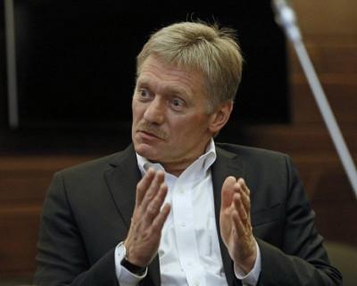 Дмитрий Песков заявил о том, что соцопросы носят абстрактный характер