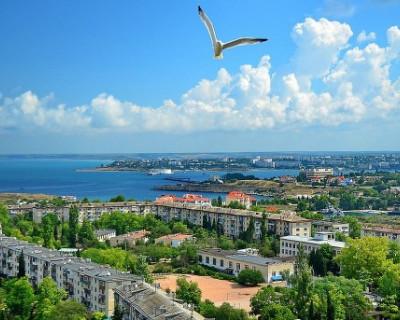 Правительство выделило 310 млрд рублей на развитие Крыма и Севастополя