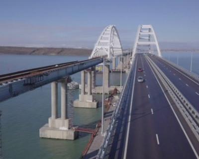 По Крымскому мосту принято важное решение!