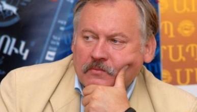 Константин Затулин: В команде Чалого обосновались экзотические советники «со стороны»