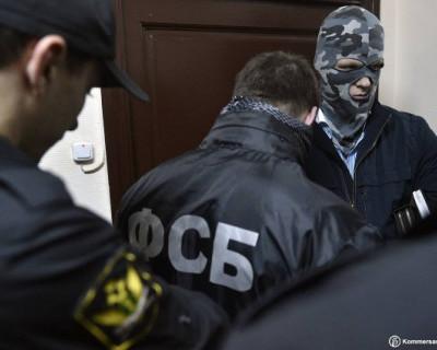 Топ-менеджер Аэрофлота задержан оперативниками ФСБ