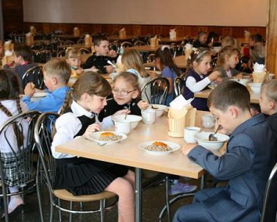 Голодные обмороки детей в школе подтвердились