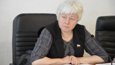 Тимофеева сравнила севастопольскую «Единую Россию» с Партией регионов