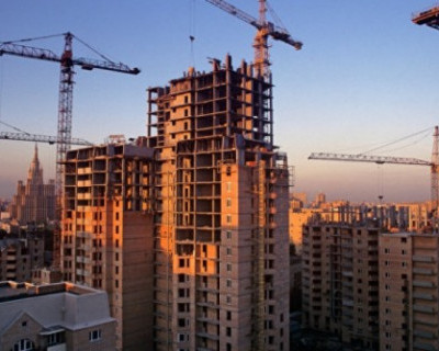 Более 294 тысячи квадратных метров в Севастополе в 2018 году!