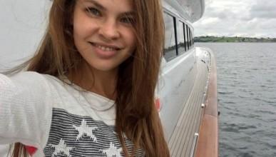 Эскортница Настя Рыбка рассказала о тесных связях с украинскими политиками