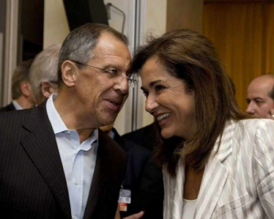 Любимые женщины самого крутого дипломата в мире