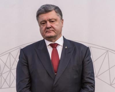 Порошенко готовит майдан в Крыму?!