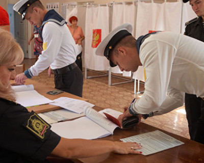 Севастопольцы определились, за какую партию они проголосуют на выборах в Заксобрание. Результаты удивили!